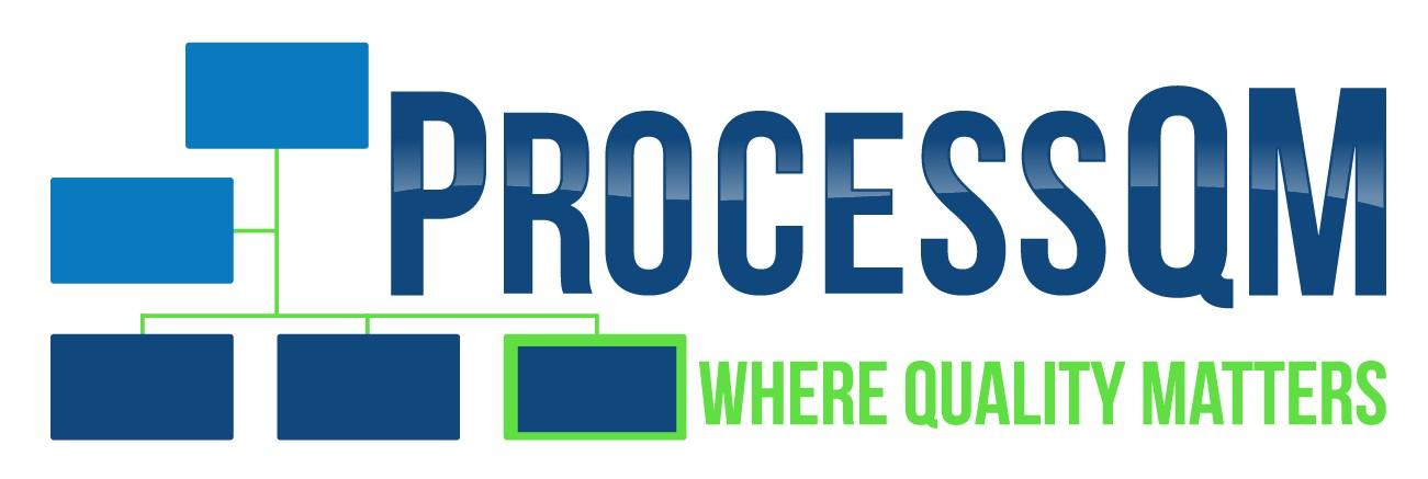 Process QM logo
